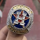 George Springer 2017 Houston Astros World Series Championship ring size 8 9 10 11 12 13 14