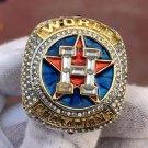 Jose Altuve 2017 Houston Astros World Series Championship ring size 8 9 10 11 12 13 14