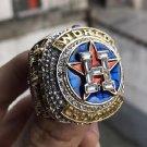 Carlos Correa 2017 Houston Astros World Series Championship ring size 8 9 10 11 12 13 14