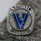 2018 Villanova Wildcats Basketball National Championship ring Size 8 9 10 11 12 13 14