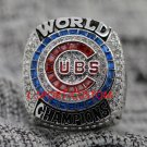 BRYANT 2016 Chicago Cubs World Series Championship ring size 8