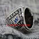 BRYANT 2016 Chicago Cubs World Series Championship ring size 12