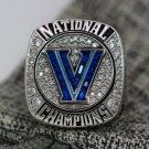 2018 Villanova Wildcats Basketball National Championship ring Size 11