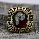 1980 Philadelphia Phillies World Series Championship ring size 10