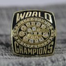 1996 Green Bay Packers Super Bowl Championship ring size 8
