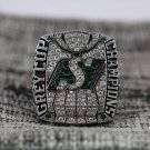 2013 Saskatchewan Roughriders Grey Cup Championship ring size 14