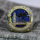 2018 Golden State Warriors Basketball Championship ring CURRY Size 10