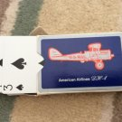AMERICAN AIRLINES  DH-4 PLAYING CARDS  USED