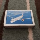 AIR 2000 PLAYING CARDS  USED