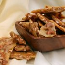 CASHEW BRITTLE~ 1 POUND MADE FRESH! SENT FAST!
