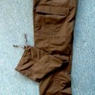 Propper Military Police BDU Trouser Pants Brown F520138200 Small Regular New