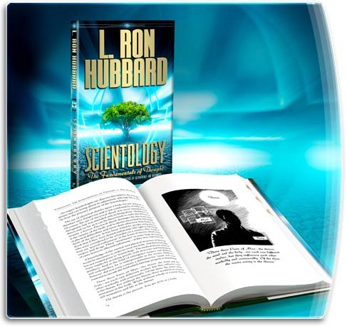 Fundamentals of Thought Softcover by L. Ron Hubbard