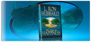 The Way to Happiness Softcover by L. Ron Hubbard