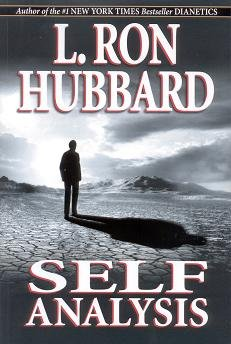 Self Analysis Hardcover by L Ron Hubbard