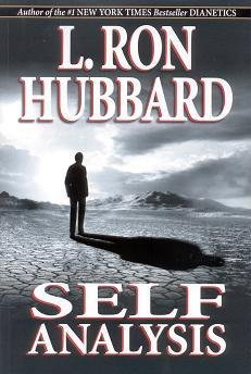 Self Analysis by L Ron Hubbard Hardcover