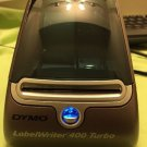 Dymo Label/Writer 400 Turbo Label Thermal Printer with wall charger and USB