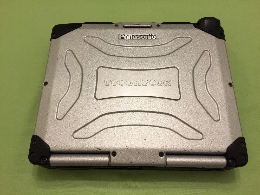 Panasonic Toughbook CF-29NNQGCBM Pentium M 1.60GHz-512MB RAM/NoHDD/No OS Backlit