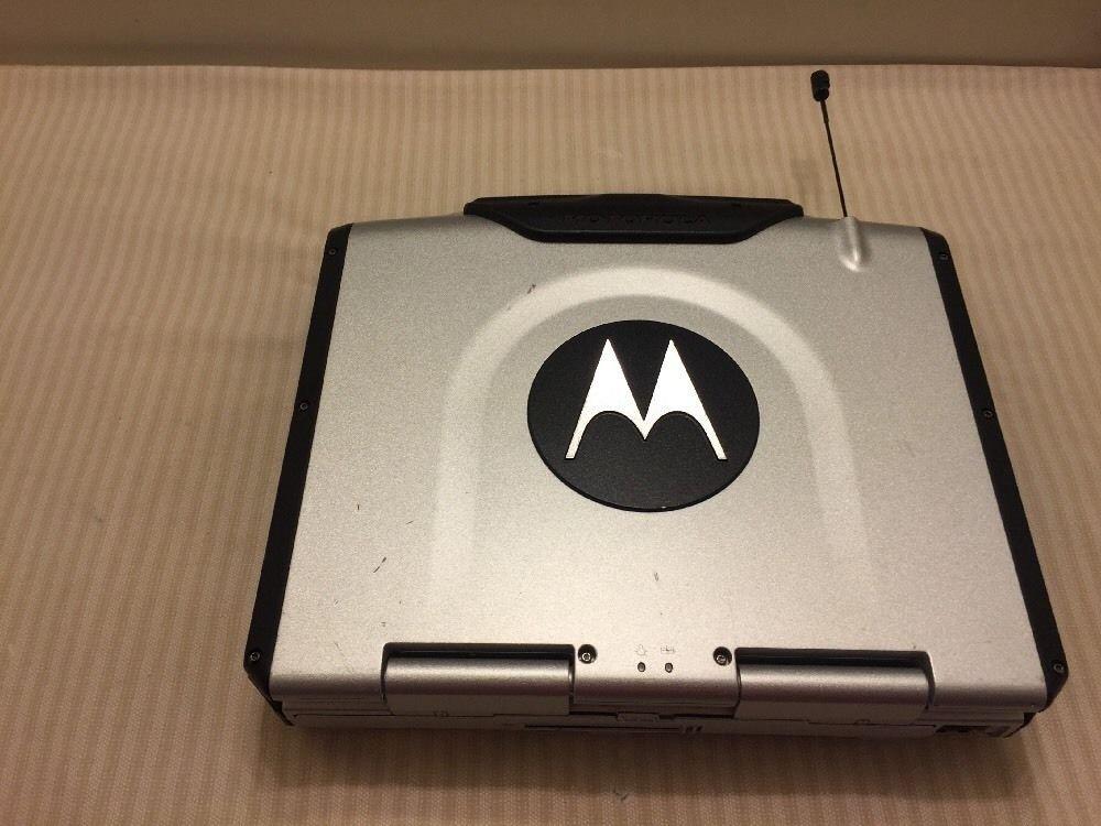 Motorola Toughbook ML 900 -1.80GHz/1GB RAM/40 GB HDD/No OS/DVD ROM