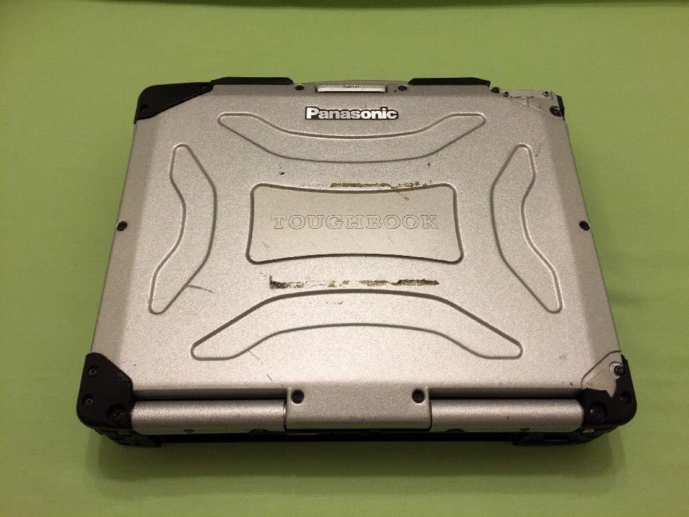 Panasonic Toughbook CF-29LTQGZBM/Pentium M-1.6GHz/512 RAM/No HDD Parts/Repairs