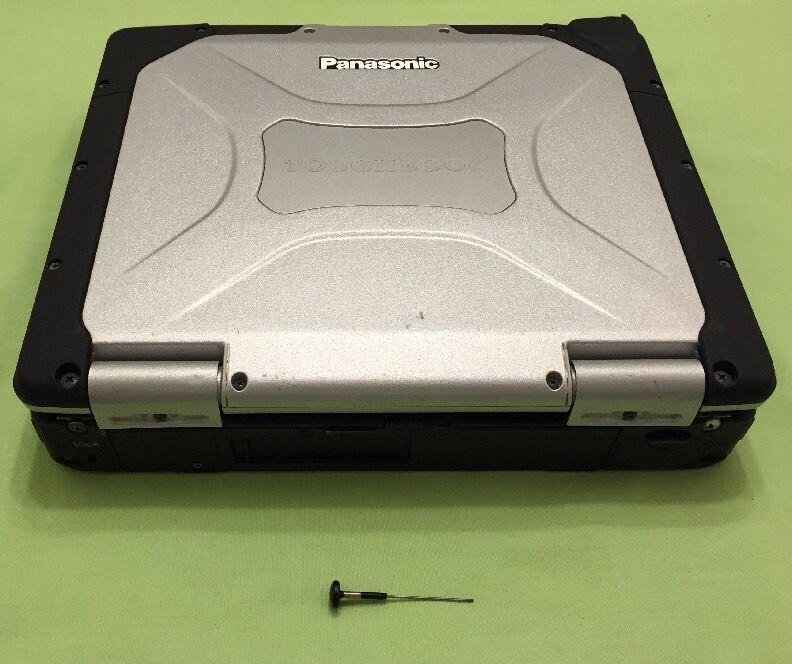 Panasonic Toughbook CF-30 Core Duo L2400 @1.66GHz 2GB RAM/No HDD/No OS/Backlit