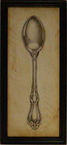 Antique Spoon