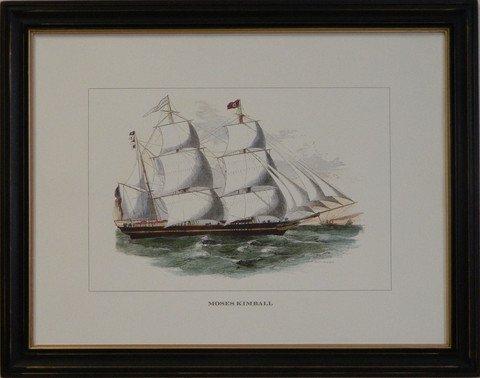 Sailing Ship I