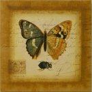 Small Postscript Butterfly I