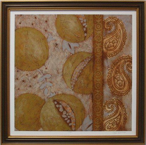 Gilded Sari IV