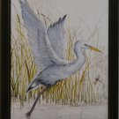 Heron Sanctuary I