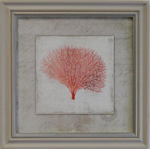 Coral Linen II