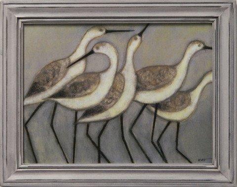 Shore Birds II