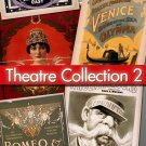 Theatre Posters, 1040 jpeg Img. -Part.2- theater drama actors belle epoque paris