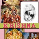 Digital KRISHNA 577 Img. cards