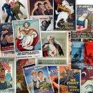 CD 4000 World War Propag, a POSTERS Images Art Advertisement Allies