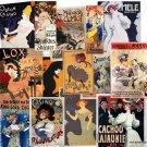 DVD Hi Res Posters Images: vintage print