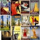 DVD Hi Res Art: 267 vintage print