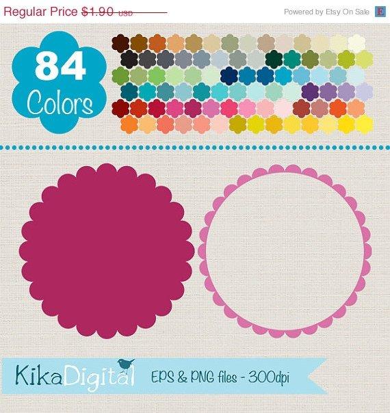 Scop Frames, Colorful Scop