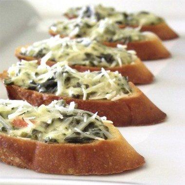 Cheese Croistini