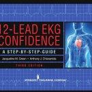12-Lead EKG Confidence, Third Edition(e-Textbook)