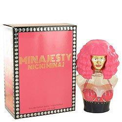 Minajesty by Nicki Minaj Eau De Parfum Spray 1 oz (Women)