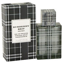 Burberry Brit by Burberry 1 oz
