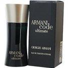ARMANI CODE ULTIMATE by Giorgio Armani (MEN)