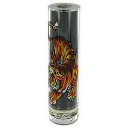 Ed Hardy by Christian Audigier Eau De Toilette Spray (Tester) 3.4 oz