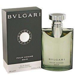 Bvlgari Pour Homme Soir by Bvlgari 3.4 oz