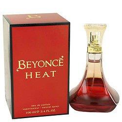 Beyonce Heat by Beyonce Eau De Parfum Spray 3.4 oz (Women)