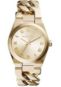 MICHAEL KORS CHANNING WOMENS WATCH MK3393