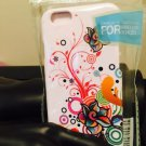 Iphone  6 (4.7″)  Colorful Autumn Flower Case