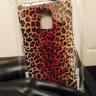 Samsung Galaxy Note 4 Leopard Case