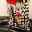 Samsung Galaxy Note 4 Paris Amour Case