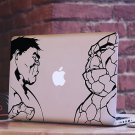 "Laptop Macbook Decal 13"" 15"" 17"""